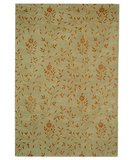 RugStudio presents Safavieh Soho Soh418d Beige / Rust Hand-Tufted, Best Quality Area Rug