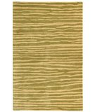 RugStudio presents Safavieh Soho Soh426b Green / Ivory Hand-Tufted, Best Quality Area Rug