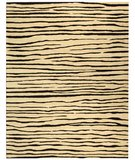 RugStudio presents Safavieh Soho Soh426d White / Black Hand-Tufted, Best Quality Area Rug