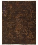 RugStudio presents Safavieh Soho Soh512a Brown Hand-Tufted, Best Quality Area Rug