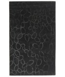 RugStudio presents Safavieh Soho Soh515b Black Hand-Tufted, Best Quality Area Rug