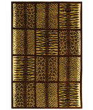 RugStudio presents Safavieh Soho Soh551a Beige / Brown Hand-Tufted, Best Quality Area Rug