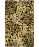 RugStudio presents Safavieh Soho Soh552a Beige / Brown Hand-Tufted, Best Quality Area Rug