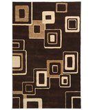 RugStudio presents Safavieh Soho Soh711b Beige / Brown Hand-Tufted, Better Quality Area Rug