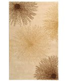 RugStudio presents Safavieh Soho Soh712a Beige Hand-Tufted, Better Quality Area Rug