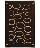 RugStudio presents Safavieh Soho Soh714c Brown / Ivory Hand-Tufted, Better Quality Area Rug