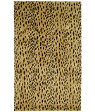 RugStudio presents Safavieh Soho Soh721a Beige / Brown Hand-Tufted, Better Quality Area Rug
