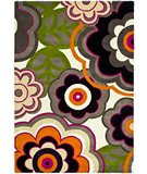 RugStudio presents Safavieh Soho Soh752a Multi Hand-Tufted, Good Quality Area Rug