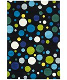 RugStudio presents Safavieh Soho Soh753b Black / Multi Hand-Tufted, Good Quality Area Rug