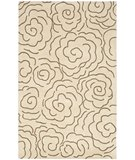 RugStudio presents Safavieh Soho Soh812e Beige / Multi Hand-Tufted, Better Quality Area Rug