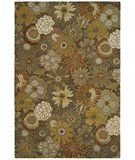 RugStudio presents Safavieh Soho Soh820a Brown / Multi Hand-Tufted, Better Quality Area Rug