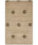 RugStudio presents Safavieh Soho Soh821a Beige / Brown Hand-Tufted, Better Quality Area Rug