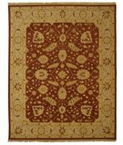 RugStudio presents Safavieh Sumak SUM416A Red / Beige Flat-Woven Area Rug