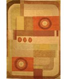 RugStudio presents Rugstudio Sample Sale 47374R Multi Hand-Knotted, Better Quality Area Rug