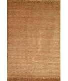 RugStudio presents Safavieh Tibetan TB108B Camel Hand-Knotted, Better Quality Area Rug