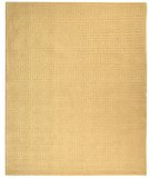 RugStudio presents Safavieh Tibetan TB108Q Ivory Hand-Knotted, Better Quality Area Rug