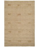 RugStudio presents Safavieh Tibetan TB120G Gold Hand-Knotted, Better Quality Area Rug