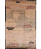 RugStudio presents Rugstudio Sample Sale 47398R Multi Hand-Knotted, Better Quality Area Rug