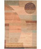 RugStudio presents Rugstudio Sample Sale 47403R Multi Hand-Knotted, Better Quality Area Rug