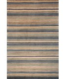 RugStudio presents Safavieh Tibetan TB198H Blue / Multi Hand-Knotted, Better Quality Area Rug