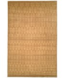 RugStudio presents Safavieh Tibetan TB200C Ivory / Beige Hand-Knotted, Better Quality Area Rug