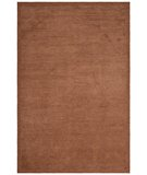 RugStudio presents Safavieh Tibetan TB212E Coral Hand-Knotted, Best Quality Area Rug