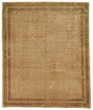 RugStudio presents Safavieh Tibetan TB231A Green Hand-Knotted, Best Quality Area Rug