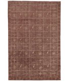 RugStudio presents Safavieh Tibetan TB247B Assorted Hand-Knotted, Better Quality Area Rug