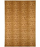 RugStudio presents Rugstudio Sample Sale 47432R Beige Hand-Knotted, Better Quality Area Rug