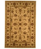RugStudio presents Safavieh Traditions TD602A Ivory / Ivory Hand-Tufted, Best Quality Area Rug