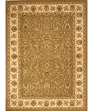 RugStudio presents Safavieh Traditions TD602B Sage / Ivory Hand-Tufted, Best Quality Area Rug