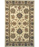 RugStudio presents Safavieh Traditions TD606A Ivory / Ivory Hand-Tufted, Best Quality Area Rug