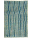 RugStudio presents Safavieh Thom Filicia TMF120B Summer Blue Area Rug