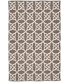 RugStudio presents Safavieh Thom Filicia TMF121A Saddle Area Rug