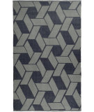RugStudio presents Safavieh Thom Filicia TMF124B Indigo Area Rug