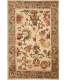 RugStudio presents Safavieh Ancient Weave ACW1002B Ivory / Sage Area Rug