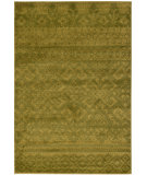 RugStudio presents Safavieh Adirondack Adr107d Green / Dark Green Machine Woven, Good Quality Area Rug