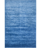 RugStudio presents Safavieh Adirondack Adr113f Light Blue - Dark Blue Machine Woven, Good Quality Area Rug