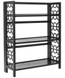 RugStudio presents Safavieh Furniture Ron Bookcase
