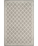 RugStudio presents Safavieh Amherst Amt422r Dark Grey / Beige Machine Woven, Good Quality Area Rug