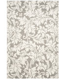 RugStudio presents Safavieh Amherst Amt425r Dark Grey / Beige Machine Woven, Good Quality Area Rug