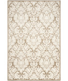 RugStudio presents Safavieh Amherst Amt427s Wheat / Beige Machine Woven, Good Quality Area Rug