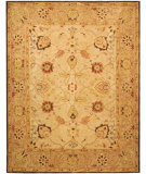RugStudio presents Safavieh Anatolia AN512A Ivory / Beige Hand-Tufted, Good Quality Area Rug