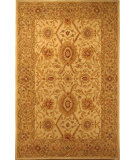 RugStudio presents Safavieh Anatolia AN516B Ivory / Ivory Hand-Tufted, Good Quality Area Rug
