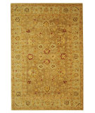 RugStudio presents Safavieh Anatolia AN522B Tan / Ivory Hand-Tufted, Good Quality Area Rug