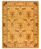 RugStudio presents Safavieh Anatolia AN540A Ivory Hand-Tufted, Good Quality Area Rug