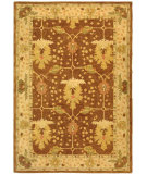 RugStudio presents Safavieh Anatolia AN540B Brown Hand-Tufted, Good Quality Area Rug