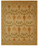 RugStudio presents Safavieh Anatolia AN542A Ivory Hand-Tufted, Good Quality Area Rug