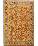 RugStudio presents Safavieh Anatolia AN545A Rust / Brown Hand-Tufted, Best Quality Area Rug