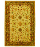 RugStudio presents Safavieh Anatolia AN547B Ivory Hand-Tufted, Good Quality Area Rug